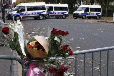 Attentats de Paris : la difficile reprise