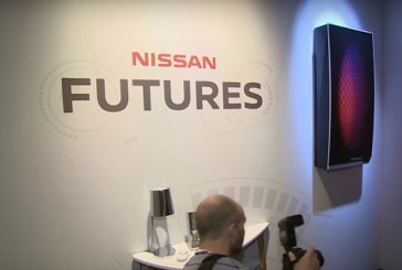 Nissan se lance dans les batteries de maison
