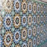 Rénover son intérieur avec du carrelage marocain, le fameux zellige !