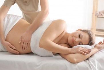 Pourquoi privilégier le massage prénatal ?