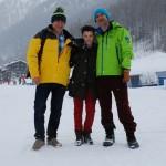 Ski en famille : comment choisir la station ?