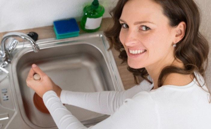 6 astuces pour déboucher une canalisation