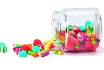 Communiquer avec des bonbons : une stratégie marketing innovante