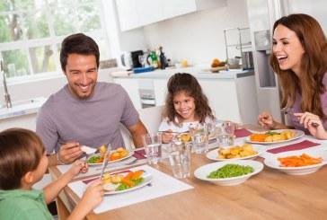 Pourquoi manger équilibré?