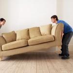 Comment déménager des meubles lourds efficacement ?