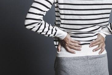 Qu'est ce qui provoque la lombalgie ?