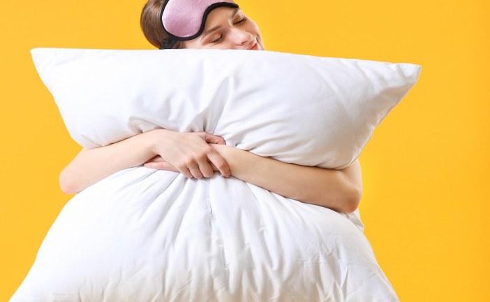 Les postures pour mieux dormir
