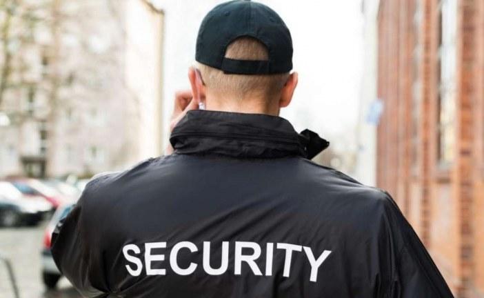 Contactez une société de sécurité privée pour assurer le gardiennage de votre chantier