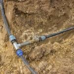 Comment détecter une fuite d'eau sous terre ?