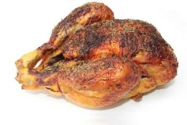 Comment cuisiner le meilleur poulet rôti du monde