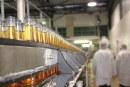 Les industries alimentaires accordent davantage d'attention à la qualité des produits
